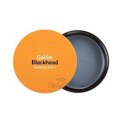Купить Тающий бальзам для очищения пор A'Pieu, Goblin Blackhead Melting Balm, Южная Корея