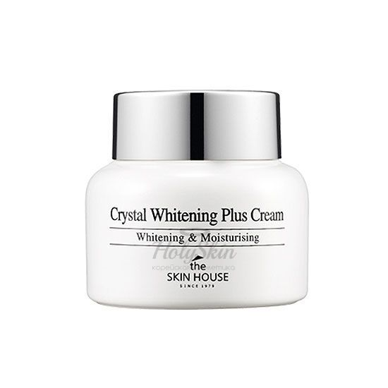 Crystal Whitening Plus Cream купить