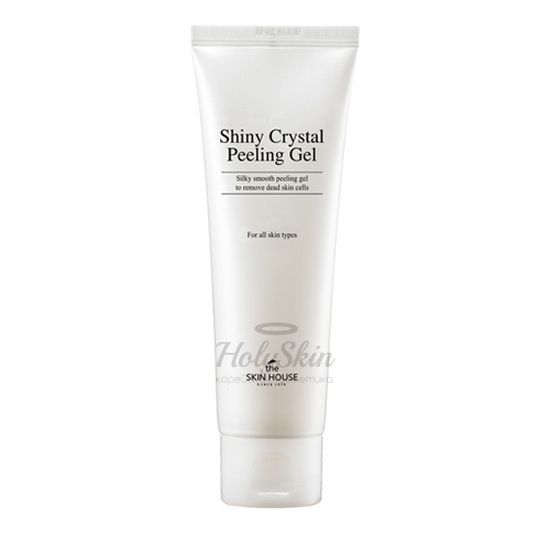 Shiny Crystal Peeling Gel description