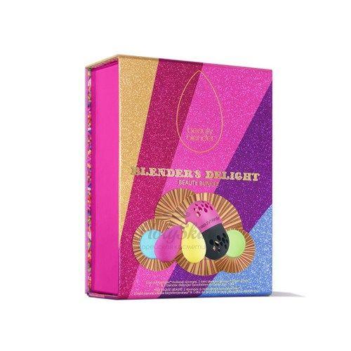 Подарочный набор аксессуаров для макияжа Beautyblender