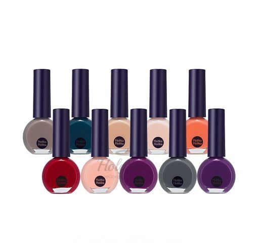 Basic Nails Holika Holika отзывы