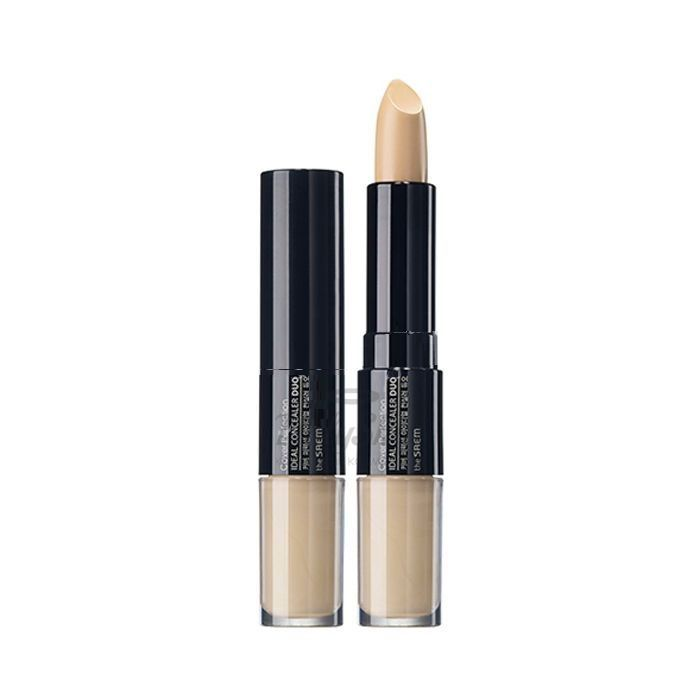 Cover Perfection Ideal Concealer Duo купить