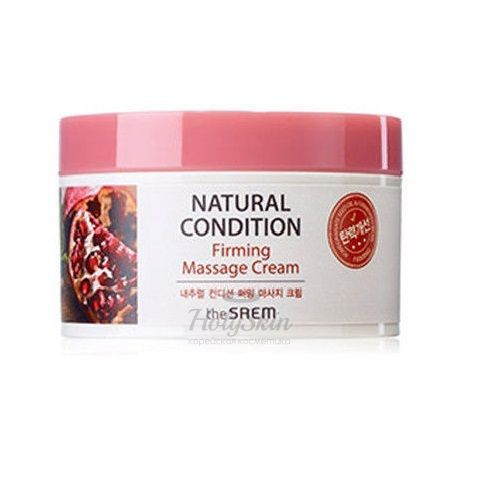Natural Condition Firming Massage Cream отзывы