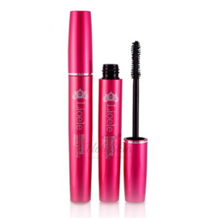 Blooming Volume & Curling Mascara Lioele отзывы