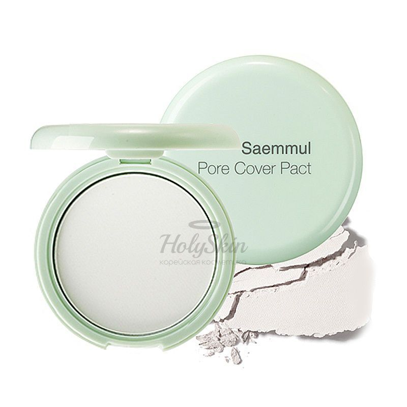 Saemmul Perfect Pore Pact The Saem