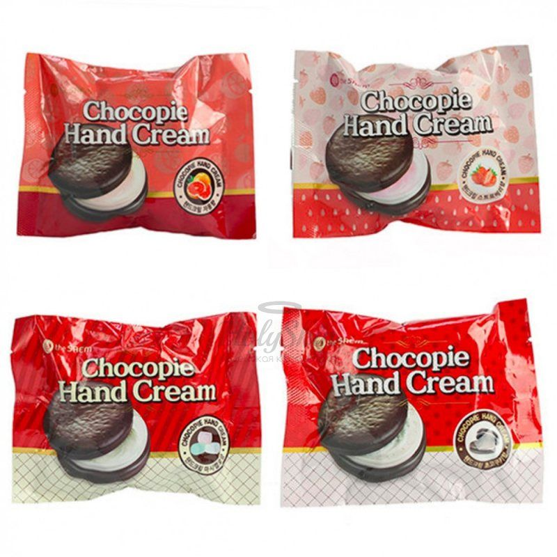 Chocopie Hand Cream The Saem купить