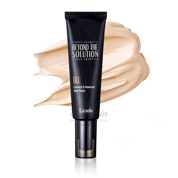 Beyond The Solution BB Cream Lioele купить