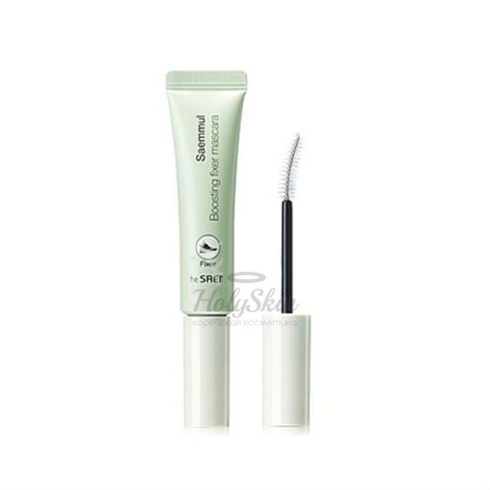 Saemmul Boosting Fixer Mascara The Saem