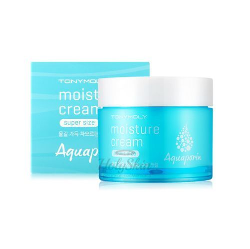 Aquaporin Moisture Cream Super Size отзывы