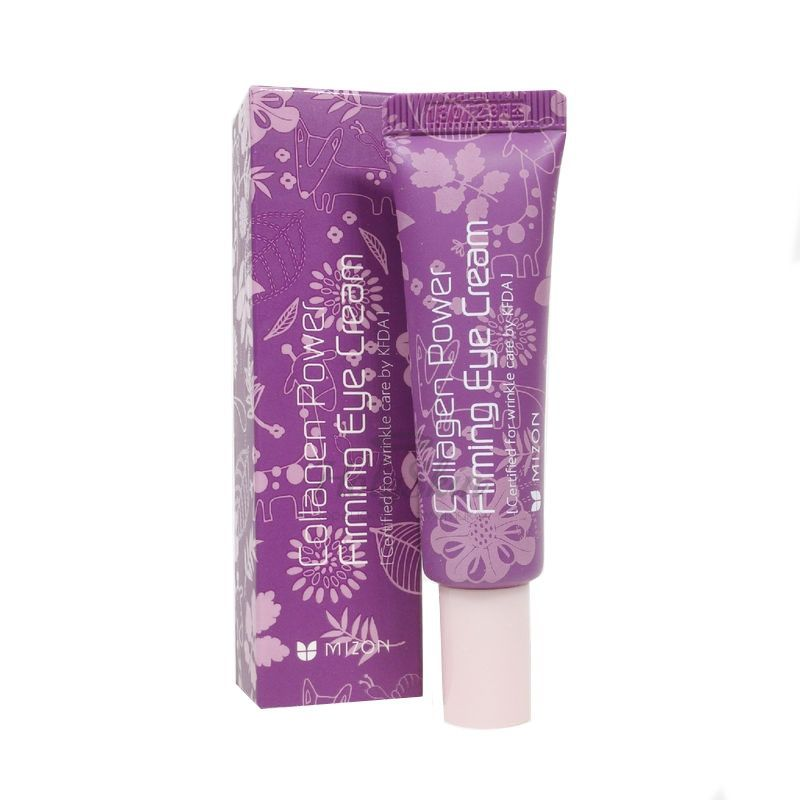 Collagen Power Firming Eye Cream 10ml (Tube) description
