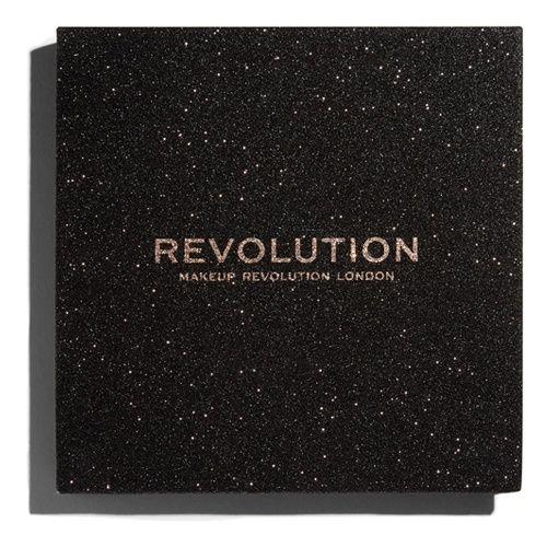 Палетка глиттеров MakeUp Revolution