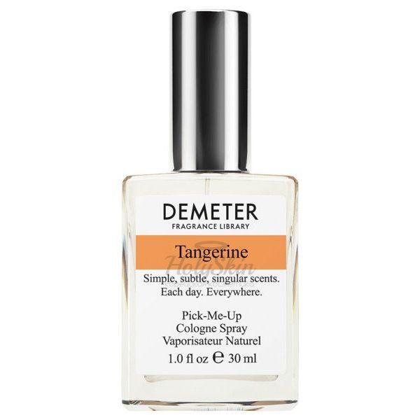 Demeter Парфюм с ароматом мандарина и апельсина Demeter