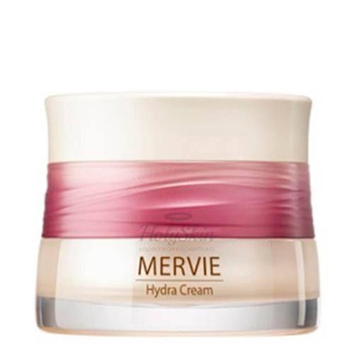 Купить Увлажняющий крем для лица The Saem, Mervie Hydra Cream, Южная Корея