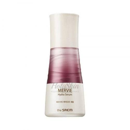 Купить Капсульная сыворотка для упругости кожи The Saem, Mervie Hydra Serum, Южная Корея