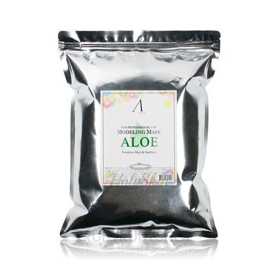 Aloe Modeling Mask Refill (1kg) description