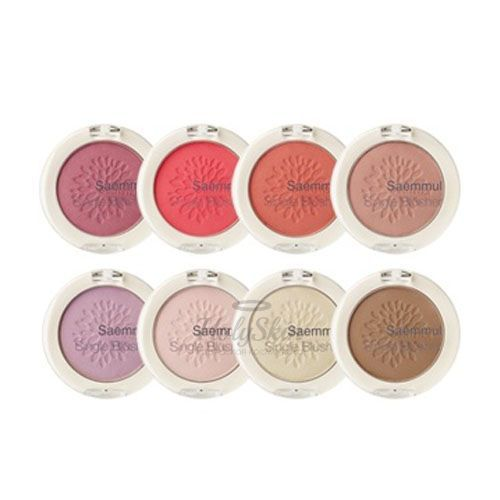 Saemmul Single Blusher The Saem купить