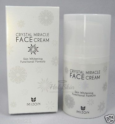 Crystal Miracle Face Cream купить