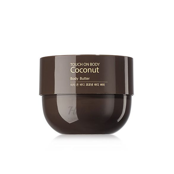 Touch On Body Coconut Body Butter The Saem