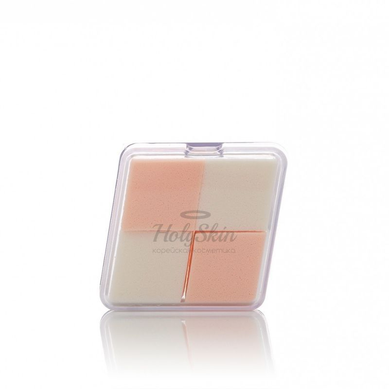 Holika Holika Foundation Sponge (4p) Holika Holika купить