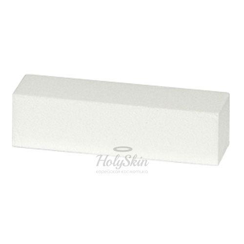 Купить Блок для шлифовки ногтей белый Masura, Блок dodo Белый, Россия