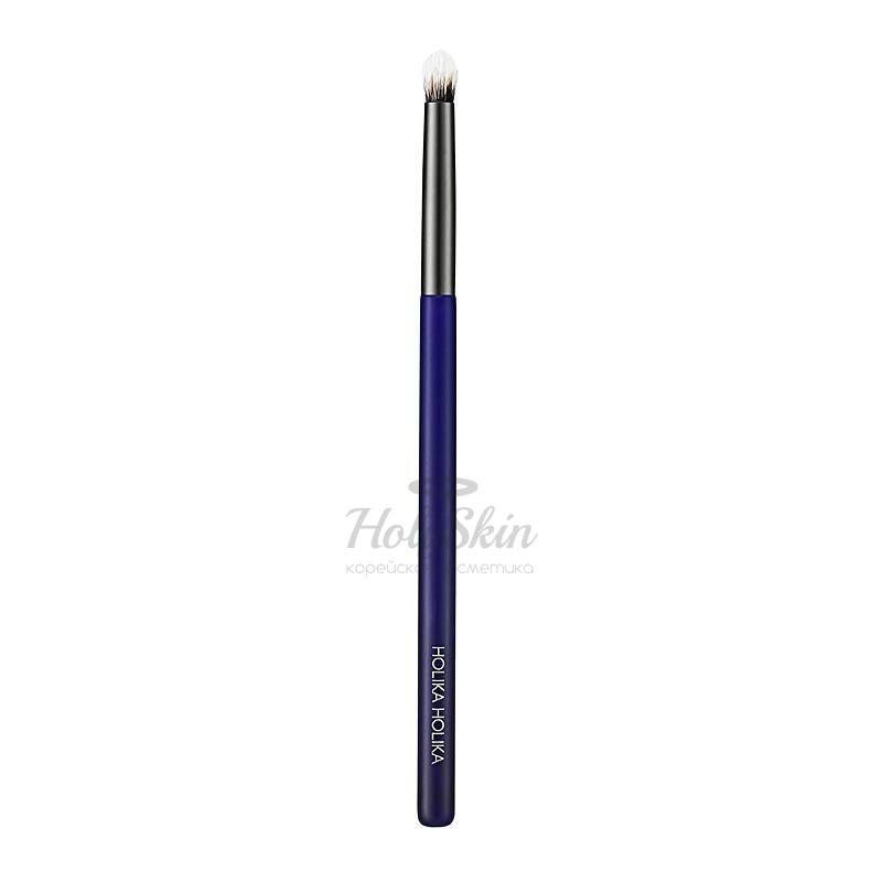 Купить Кисть для растушёвки теней Holika Holika, Magic Tool Blending Eyeshadow Brush, Южная Корея