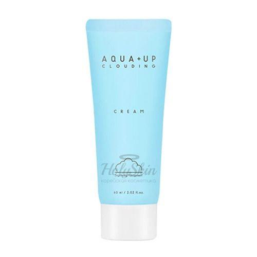 Интенсивный увлажняющий и тонизирующий крем A'Pieu Aqua Up Clouding Cream фото