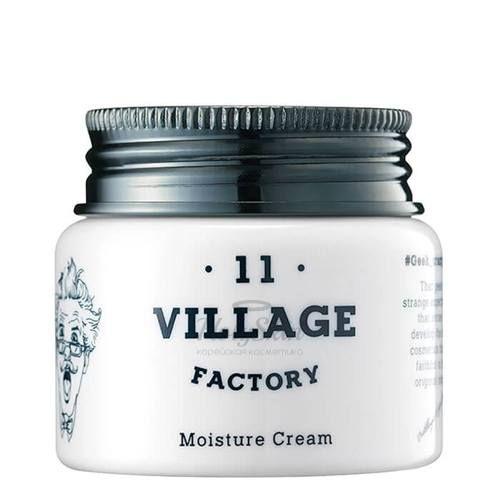 Купить Увлажняющий крем с экстрактом корня когтя дьявола Village 11 Factory, Village 11 Factory Moisture Cream, Южная Корея