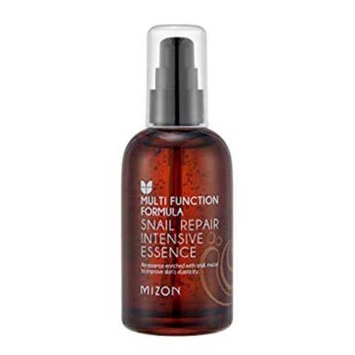 Увлажняющая эссенция для восстановления кожи Mizon — Snail Repair Intensive Essence