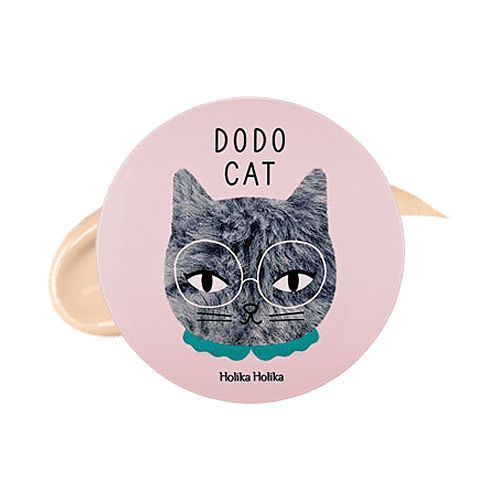 Face 2 Change Dodo Cat Glow Cushion BB (Dodos Rest) купить