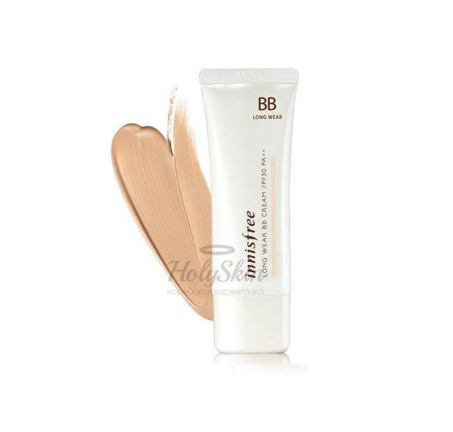 Long Wear BB Cream Innisfree