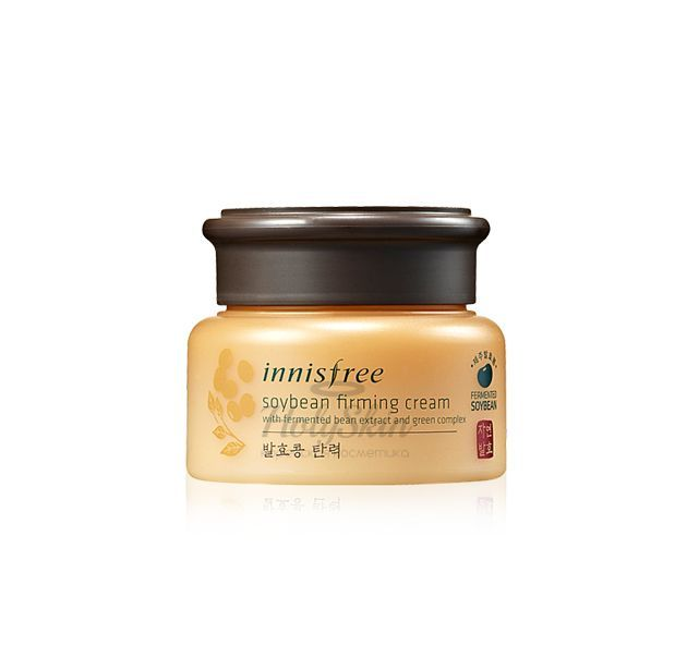 Soybean Firming Cream Innisfree купить
