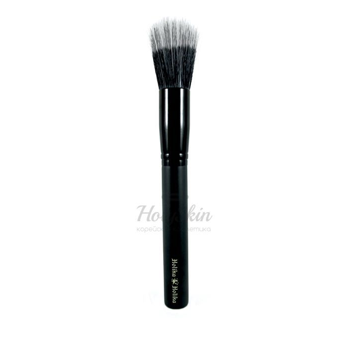 Holika Holika Finish Brush description