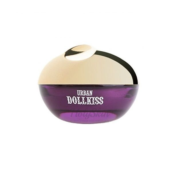 Urban Dollkiss Delicious Horse-Oil Cream Baviphat отзывы