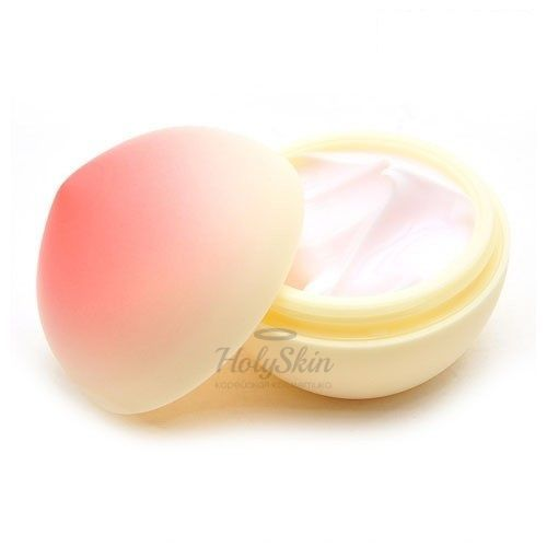 Купить Восстанавливающий крем для рук Tony Moly, Peach Anti-Aging Hand Cream, Южная Корея