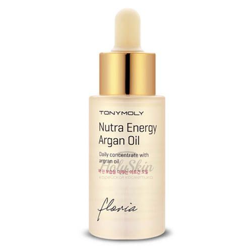 Floria Nutra Energy Argan Oil Tony Moly купить