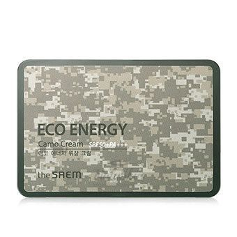 Eco Energy Camo Cream description