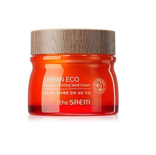 Urban Eco Harakeke Firming Seed Cream Big Size The Saem