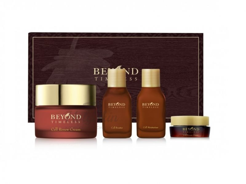 Timeless Cell Renew Cream Set Beyond купить
