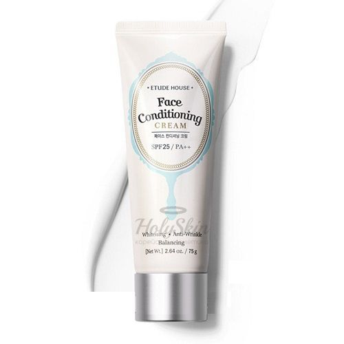 Face Conditioning Cream отзывы