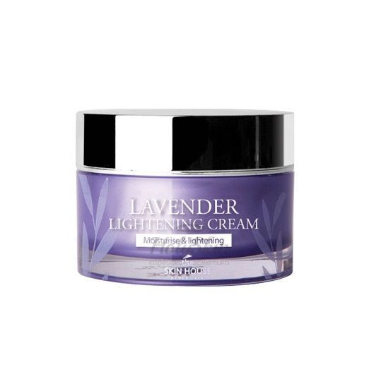 Lavender Lightening Cream description