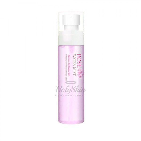 Мист с розовой водой The Skin House — Rose Water Mist