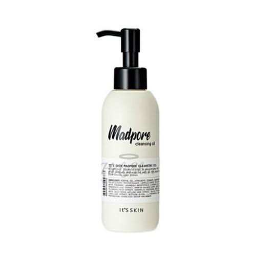 Гидрофильное масло для очищения кожи It's Skin Mad Pore Cleansing Oil фото