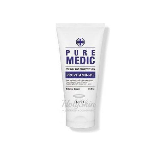 Крем для лица с керамидами A'Pieu, Pure Medic Intense Cream, Южная Корея  - Купить