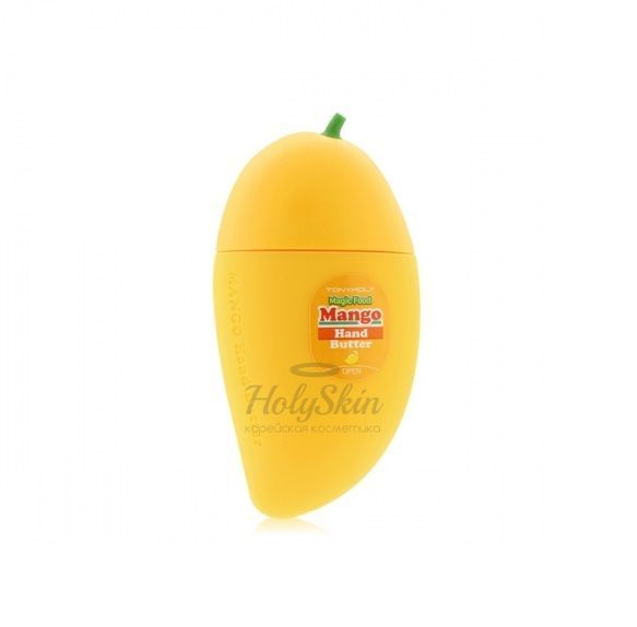 Magic Food Mango Hand Butter купить