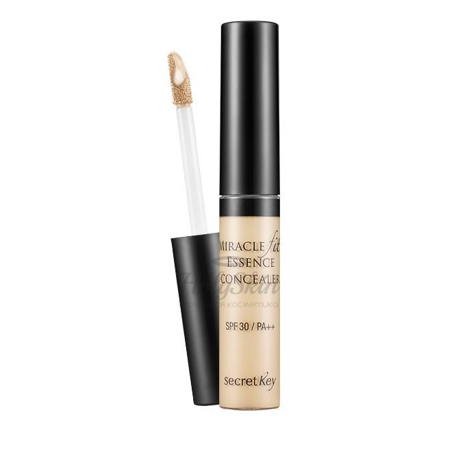 Miracle Fit Essence Concealer купить