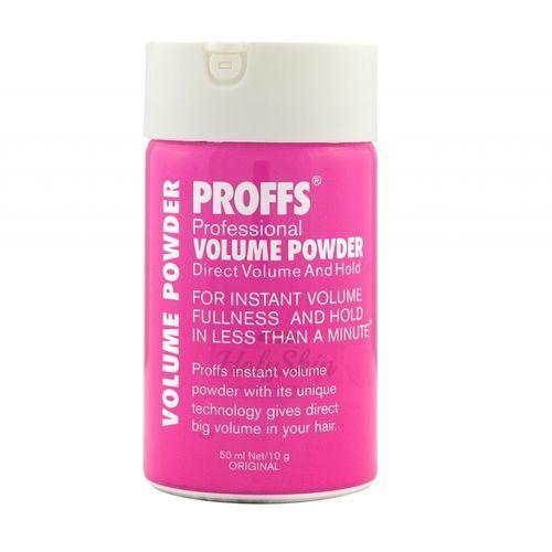 Пудра для укладки волос Proffs Proffs Hair Powder фото