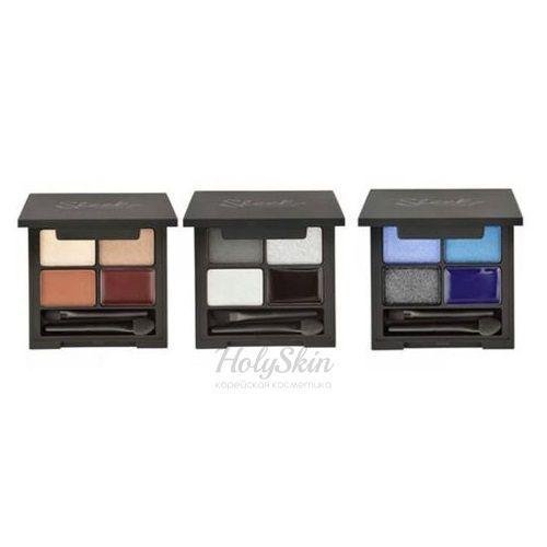 Универсальная палетка для макияжа Sleek MakeUp