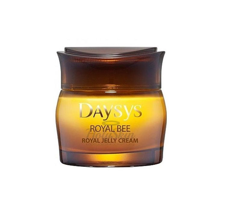 Daysys Royal Bee Royal Jelly Cream Set description