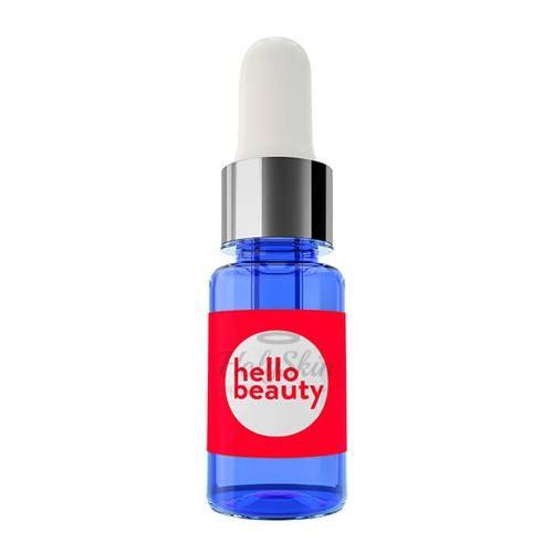Уплотняющая сыворотка Hello Beauty Уплотняющая сыворотка для лица с активными биомолекулами фото