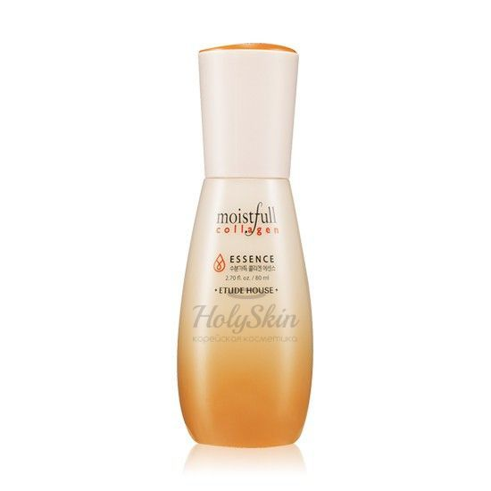 Moistfull Collagen Essence Etude House купить
